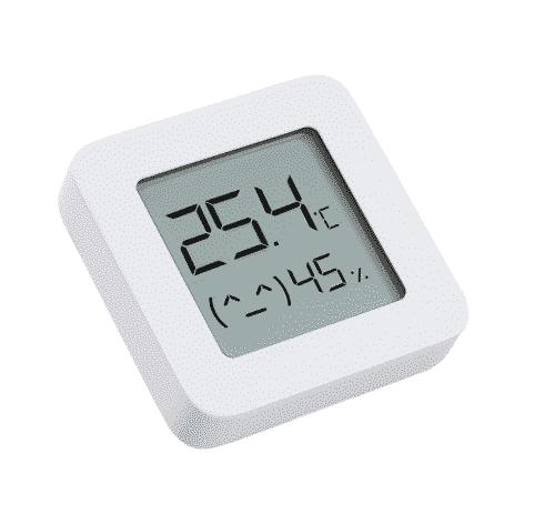 Capteur d'humidité et thermometre