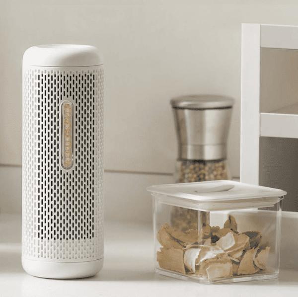 Déshumidificateur anti humidité